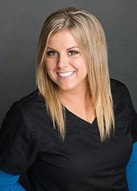 Brittani of Orban Family Dental